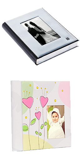 Luxury Digital Photo Albums